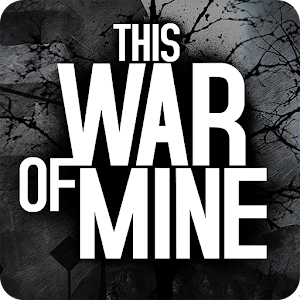 This War of Mine – survive at all costs in this unique decision-based action 3D game!