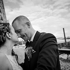 Wedding photographer Emanuele Pagni (pagni). Photo of 28.09.2017
