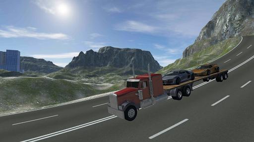 Truck Transporter 2016