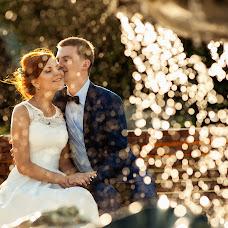 Wedding photographer Roma Savosko (Rom0105). Photo of 30.07.2016