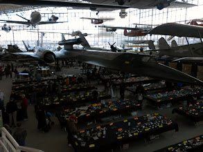 Photo: Museum of Flight and the Scale Model Show