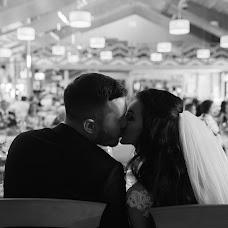 Wedding photographer Olga Dementeva (dement-eva). Photo of 08.02.2018