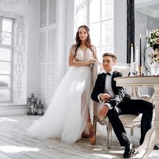 Wedding photographer Aleksandr Morsin (AlexandrMmorsin). Photo of 23.04.2018