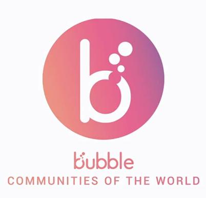Logo de BubbleYou