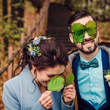 Wedding photographer Laurynas Butkevicius (LaBu). Photo of 17.11.2017