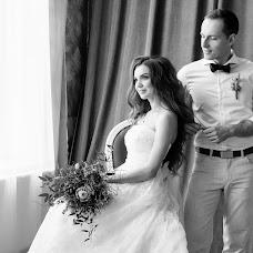 Wedding photographer Mariya Lencevich (marialencevich). Photo of 08.03.2018