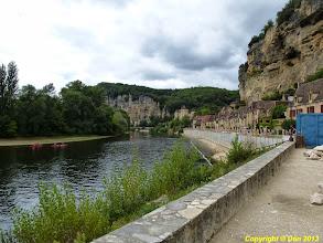 Photo: La Roque Gageac