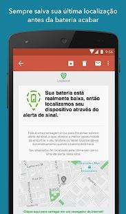 Antivirus & Segurança |Lookout: miniatura da captura de tela