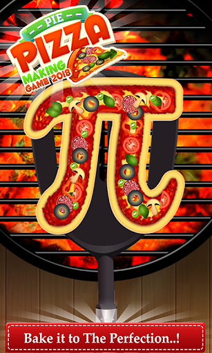 ... Yummy Pizza Pie Maker: Great Cooking Game