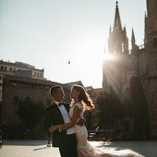 Свадебный фотограф Алан Нартикоев (AlanNart). Фотография от 11.06.2019