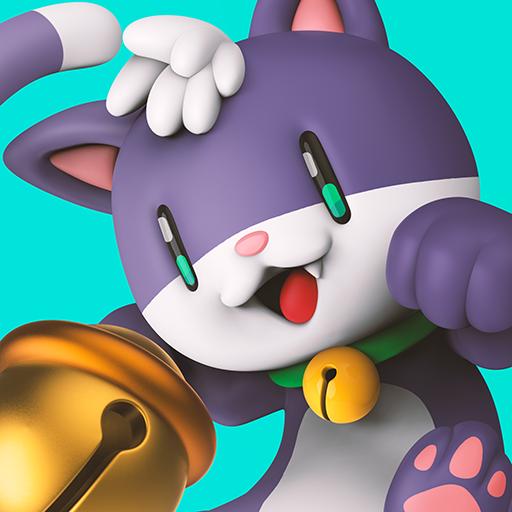 Super Cat Tales 2 Icon
