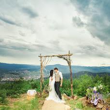 Wedding photographer Roman Spirin (romanphoto). Photo of 07.07.2014
