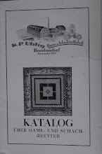 Photo: Uhlig catalogue c.1913 : frontispiece (effectively p.1, although unmarked)