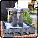 MODERN WATER FEATURES