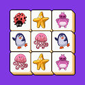 Connect Animal Renew – Classic Matching Puzzle icon
