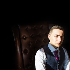 Wedding photographer Andrey Shirkalin (Shirkalin). Photo of 07.12.2018