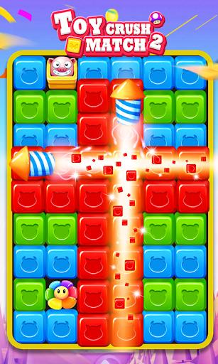 Toy Crush Match 2 1.0 screenshots 7