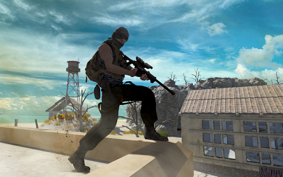 Assault Frontline Commando - Special Force Mission