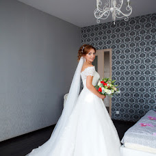 Wedding photographer Andrey Mynko (Adriano). Photo of 19.06.2016