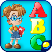 Learning Letters for Toddlers - Baby ABC for Kids