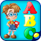 Kids games: Learning letters 1.1.11 Apk