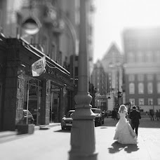 Wedding photographer Vyacheslav Kalinin (slavafoto). Photo of 04.05.2015