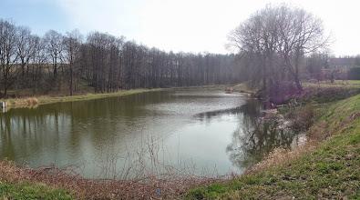 Photo: Povelický rybník