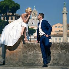 Wedding photographer Elena Vran (ElenaVran). Photo of 04.07.2018