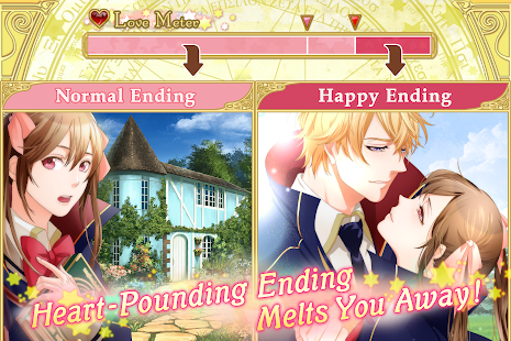 Shall we date?:WizardessHeart+ – Miniaturansicht des Screenshots
