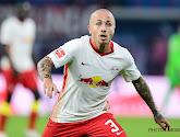Angeliño blijft ook na zijn huurperiode speler van RB Leipzig dat de speler voor zo'n 18 miljoen definitief overneemt van Manchester City