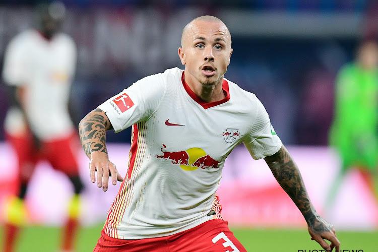 🎥  Angelino, de linksback van RB Leipzig, maker van heerlijk doelpunt in de Champions League