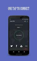 screenshot of Solo VPN - One Tap Free Proxy