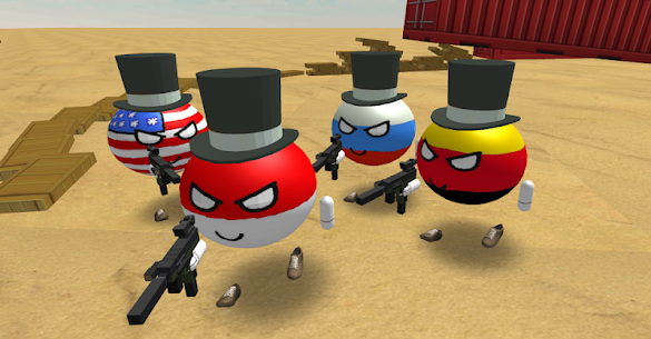 Memes Wars MOD (Unlimited Gold Coins) 4