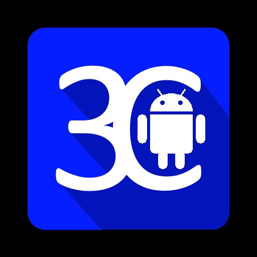3c avatar image