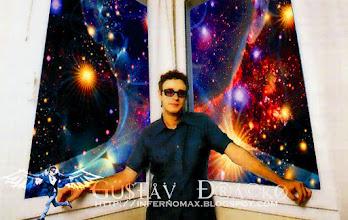 Photo: El universo está a mi favor