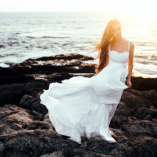 Wedding photographer Elena Kazachenko (Omen). Photo of 24.08.2015