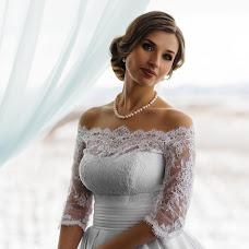 Wedding photographer Dmitriy Gapkalov (gapkalov). Photo of 20.02.2017