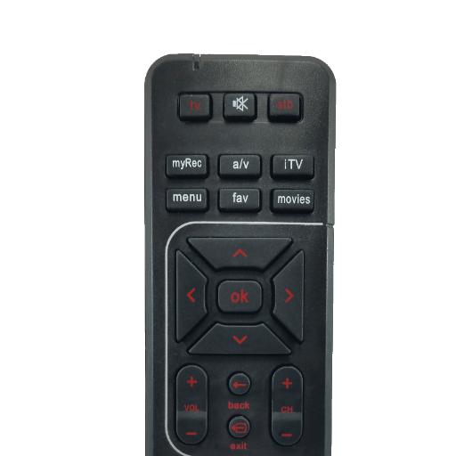 Remote Control For Airtel (unofficial) - Apps on Google Play