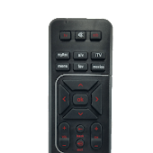 TV Remote for Bharti Airtel