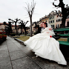 Wedding photographer Umberto De Righetti (derighetti). Photo of 07.04.2015