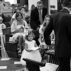 Wedding photographer federico domenichini (federicodomeni). Photo of 23.09.2014