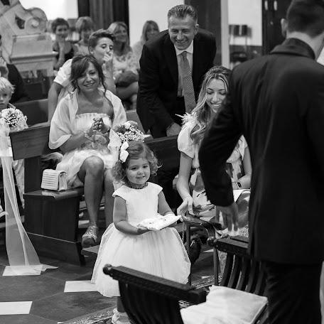 Fotografo di matrimoni federico domenichini (federicodomeni). Foto del 23.09.2014