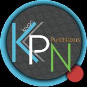Kryon Pure Nexus Layers Theme