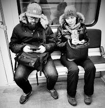 Photo: Reading #10