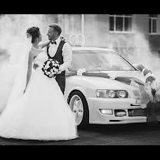 Wedding photographer Yuriy Sozinov (sozinov). Photo of 25.08.2015
