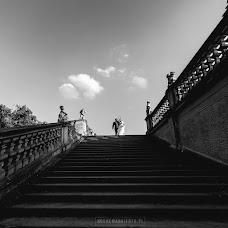 Wedding photographer Anton Mironovich (banzai). Photo of 06.07.2018