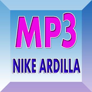 Nike Ardilla Album mp3 - náhled