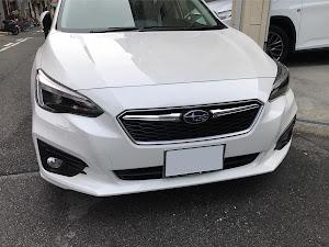 インプレッサ スポーツ GT6 2.0i-S EyeSightのカスタム事例画像 くれちゃんさんの2018年09月15日19:30の投稿