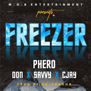 Freezer Upload Your Music Free