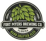 Logo of Fort Myers Chocolate Peanut Butter Porter